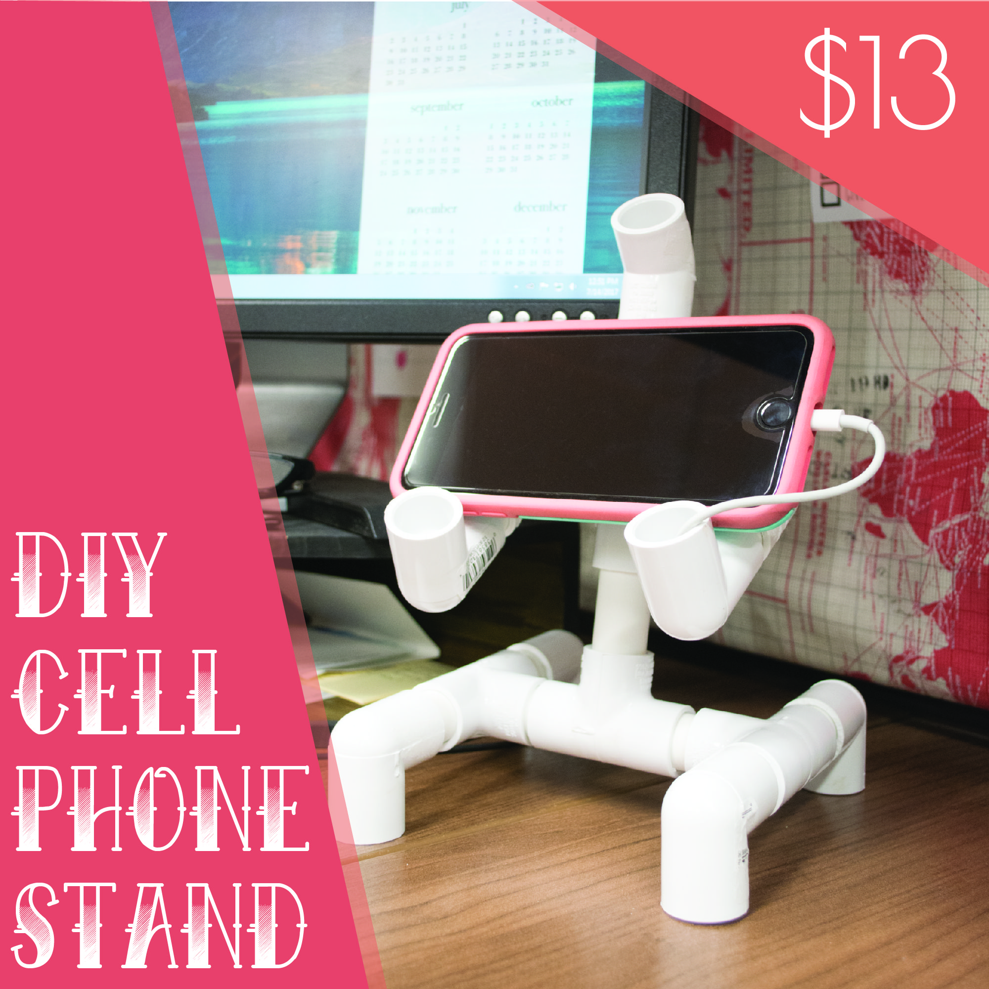 Page Diy Cell Stand Diy Cell Phone Stand Cell Phone Stand Diy