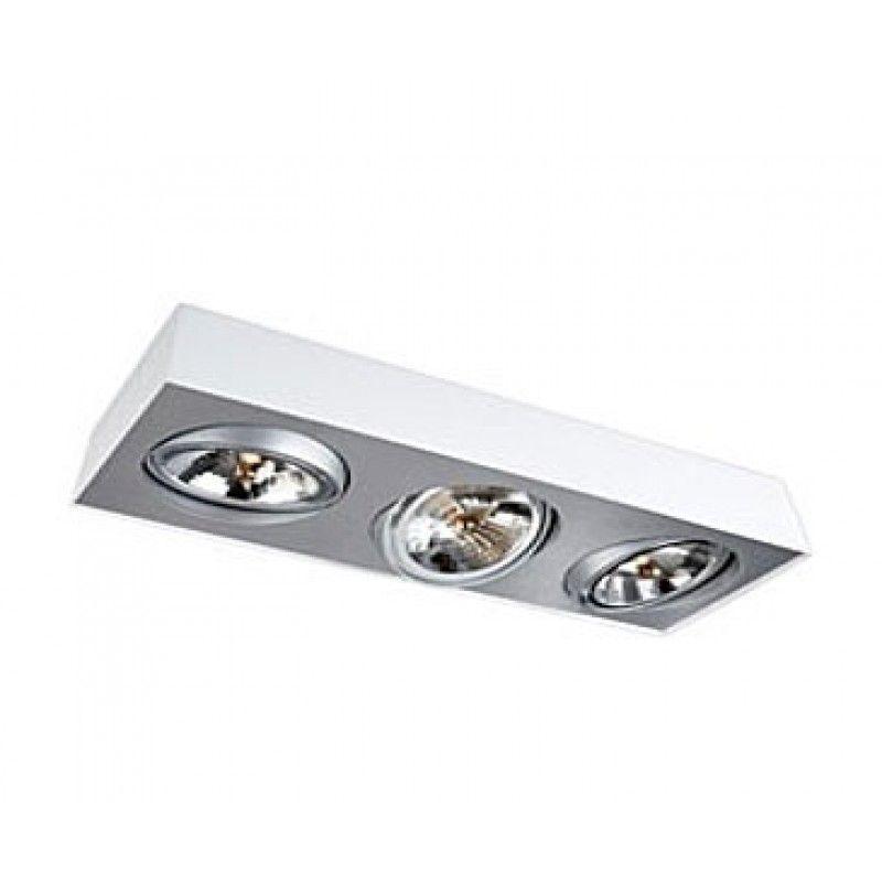 Bloq 3 Verlichting Plafondverlichting Wandverlichting