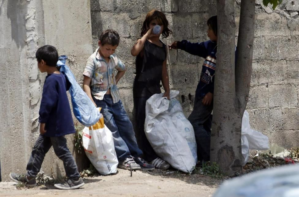 Care Agency has urged on the direct negative effect of the Syrian crisis on the future of Syrian children, as …
