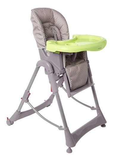 Chaise Haute Multipo