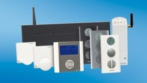 Uponor Dem Controls Group Heating And Cooling Underfloor