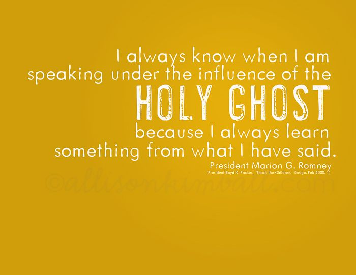 Quotes About The Holy Ghost Google Search Inspirational Fascinating Quotes About The Holy Spirit