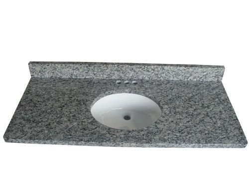 49 X 22 Night Dive Tuscany Granite Vanity Top