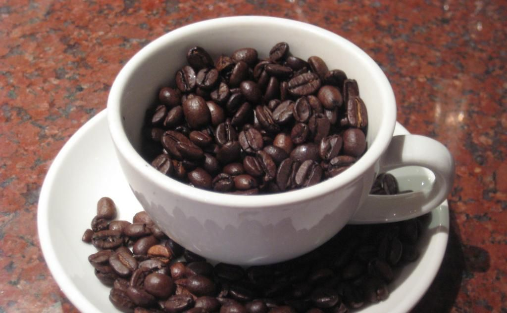 Glen Miller, a New Hampshire chemist, took the heart healthy benefits of red wine and infused them into coffee for a concoction you can drink at any time of the day.