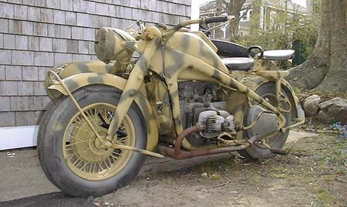 german army wehrmacht z ndapp ks750 military motorcycle. Black Bedroom Furniture Sets. Home Design Ideas