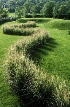 Image Result For Nz Native Grasses Pictures Beautiful Gardens Outdoor Gardens Landscape Design