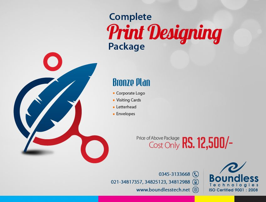 Printing #and #designing - #Bronze #Plan #Visiting #cards - visiting cards