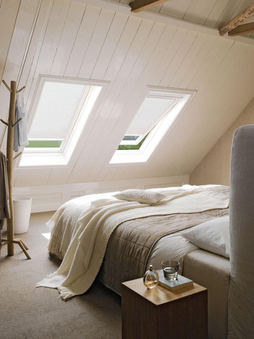 luxaflex plissé shades 1348 | dormitorio | pinterest | dachausbau