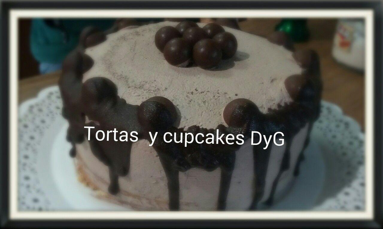 Torta Día del padre