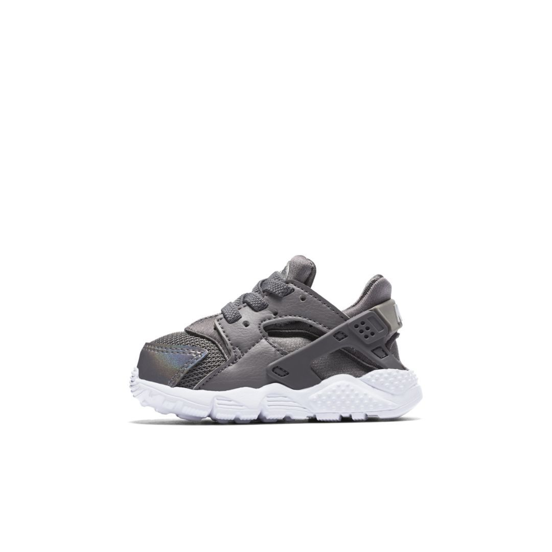 0f51b1b15649 Nike Huarache Infant Toddler Shoe Size 2C (Gunsmoke)