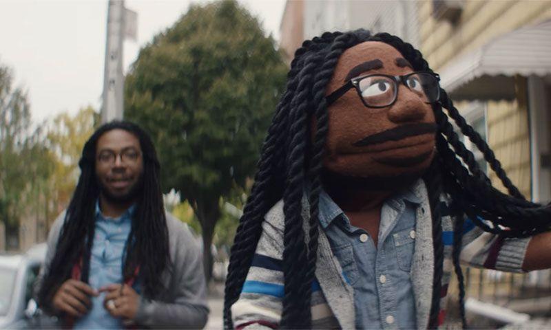 "D.R.A.M Drops a Hilariously Goofy Video for ""Cute""  http://feedproxy.google.com/~r/highsnobiety/rss/~3/Pn9VOlQgwdo/"
