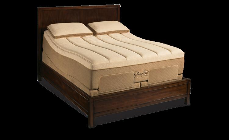 Tempurpedic Grand Ergo Tempurpedic, Tempurpedic bed