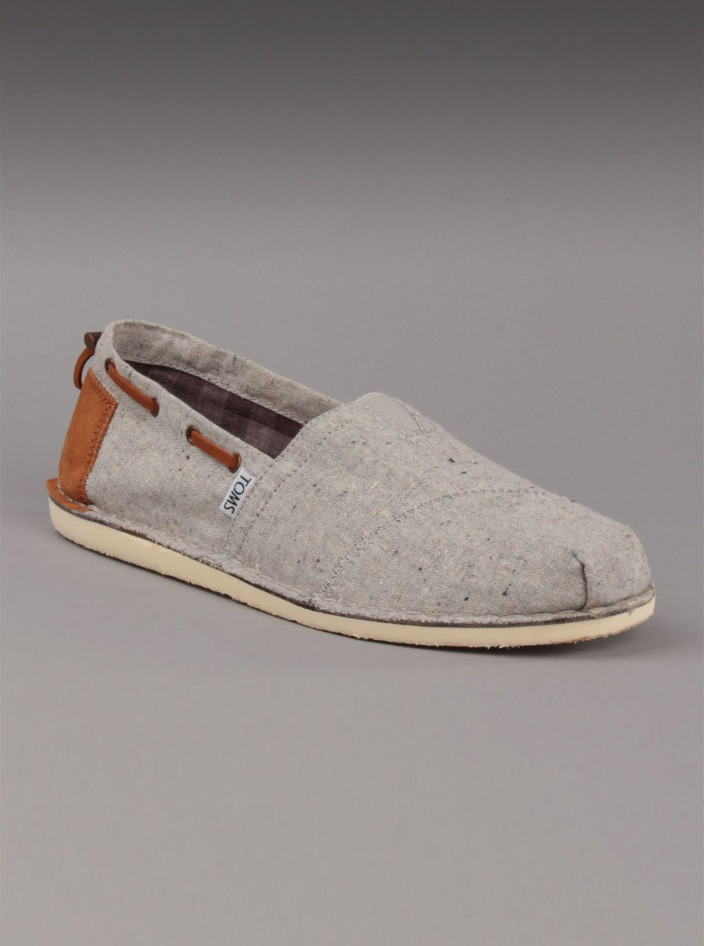 most comfortable toms shoes