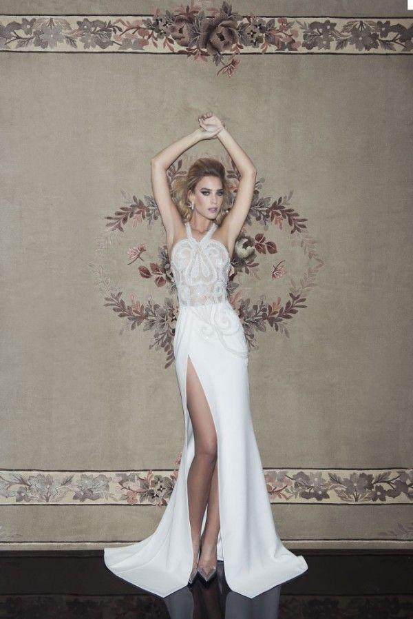 5a448c96b788 Svadobné šaty pre extravagantné nevesty
