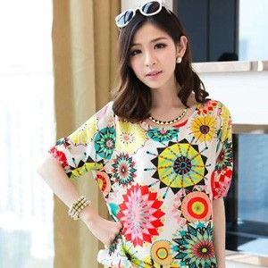 Esgesee Com Pemborong Pakaian Korea Fesyen Terkini Ladies Tops Fashion Korean Fashion Tops
