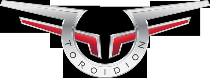 Toroidion Electric Car From Finland Car Logos Pinterest