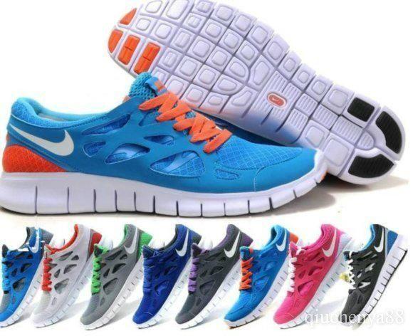 Sport SHOES Men's Women NIKE shoes Ventilation Running Shoes