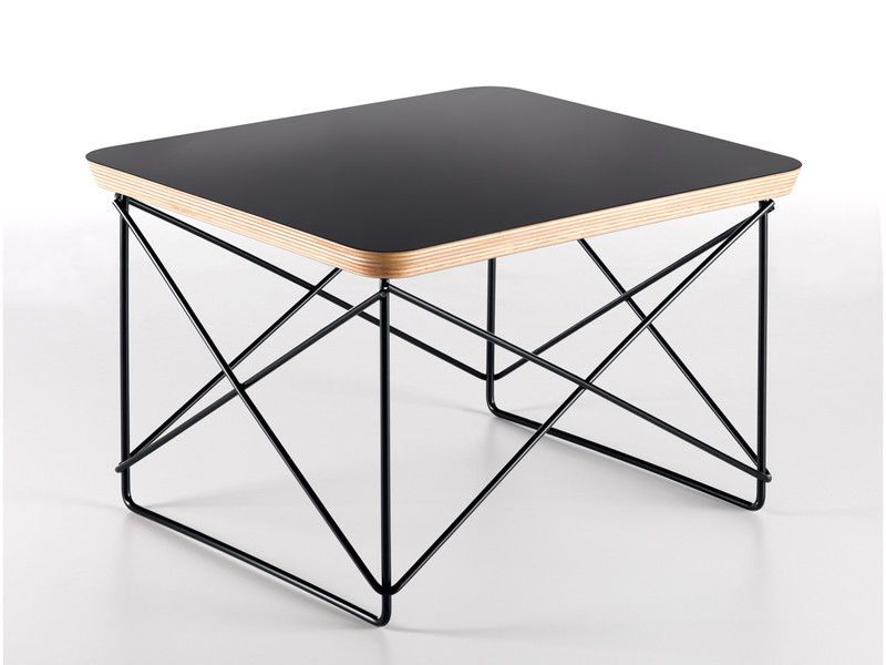 Buy The Vitra Eames Ltr Occasional Table At Nest Co Uk Occasional Table Eames Table Side Table
