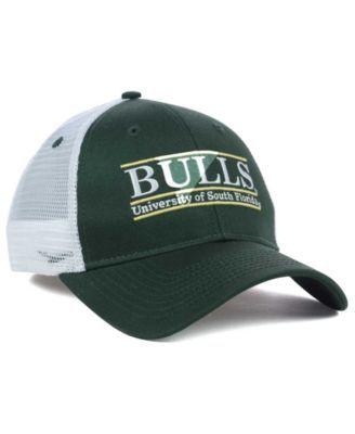 size 40 5d53c 1ff2c Game South Florida Bulls Mesh Bar Cap - Green Adjustable Michigan State  Spartans, Mens Caps