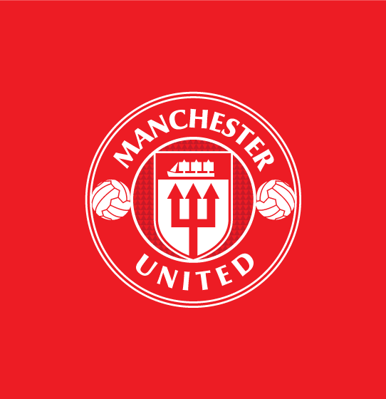 Manchester United Brand Redesign