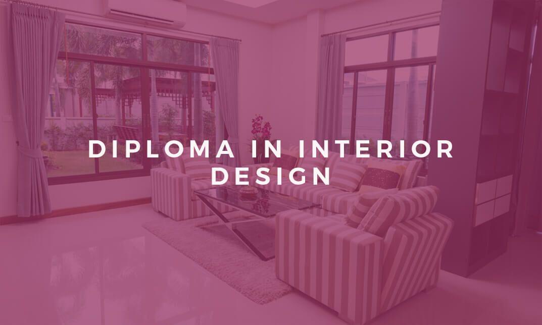 Interior Design Advanced Diploma Interior Design Design Interior