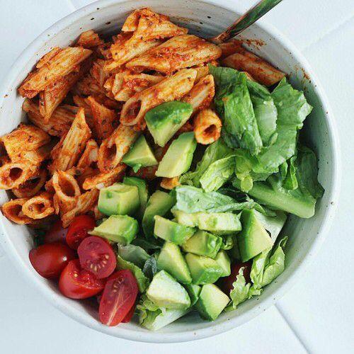 äta nyttig mat