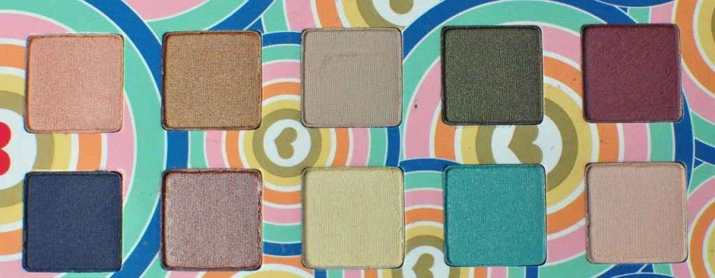 Pacifica The Power Of Love Collection Exclusively At Target - Painted Ladies