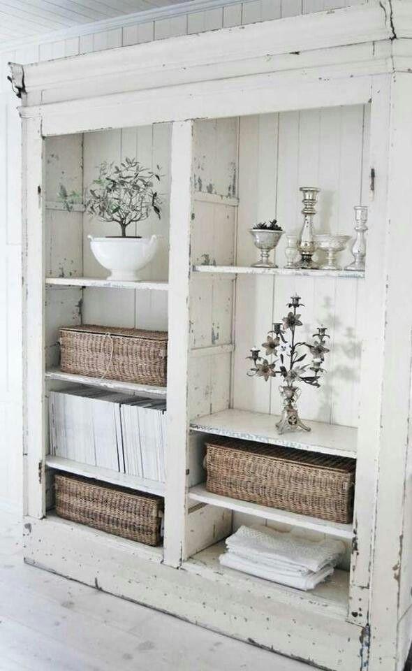 shabby shic m bel mit vintage look beispiele und diy ideen m bel sebst bauen pinterest. Black Bedroom Furniture Sets. Home Design Ideas