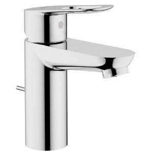 Grohe 23084000 Bauloop Single Handle Bathroom Faucet 99 50