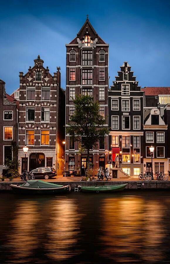 Ac Hotel Amsterdam