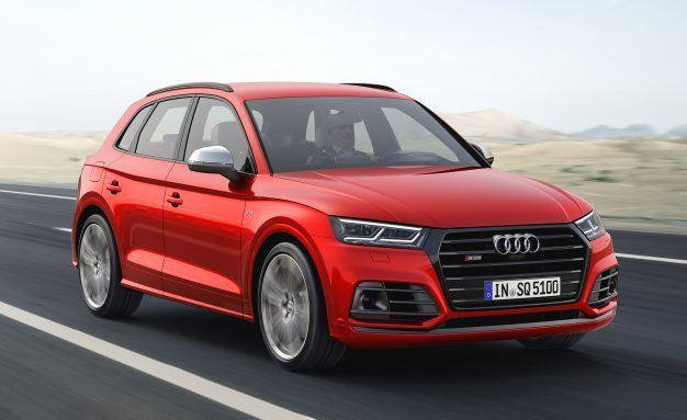 2018 Audi Sq5 Colors Release Date Redesign Price Get The Q5