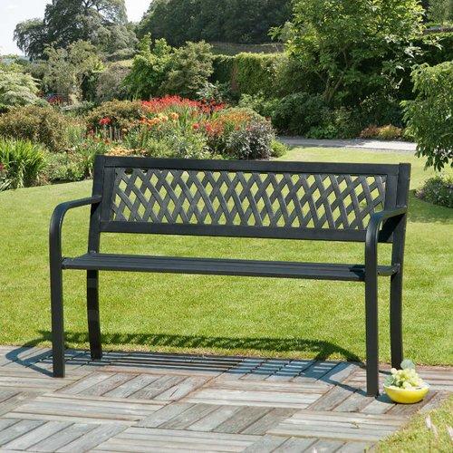 Cool Urban Designs Lattice Plastic Bench In 2019 Products Ibusinesslaw Wood Chair Design Ideas Ibusinesslaworg