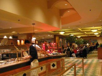 Everytime We Stay In Vegas I Always Eat Here At The Circus Buffet