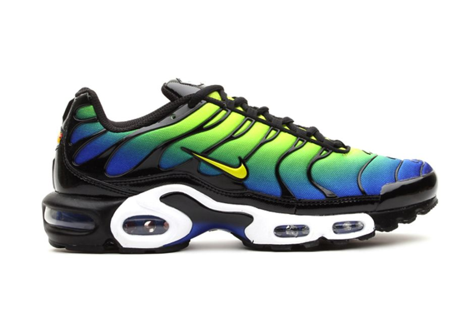 air max tiburon