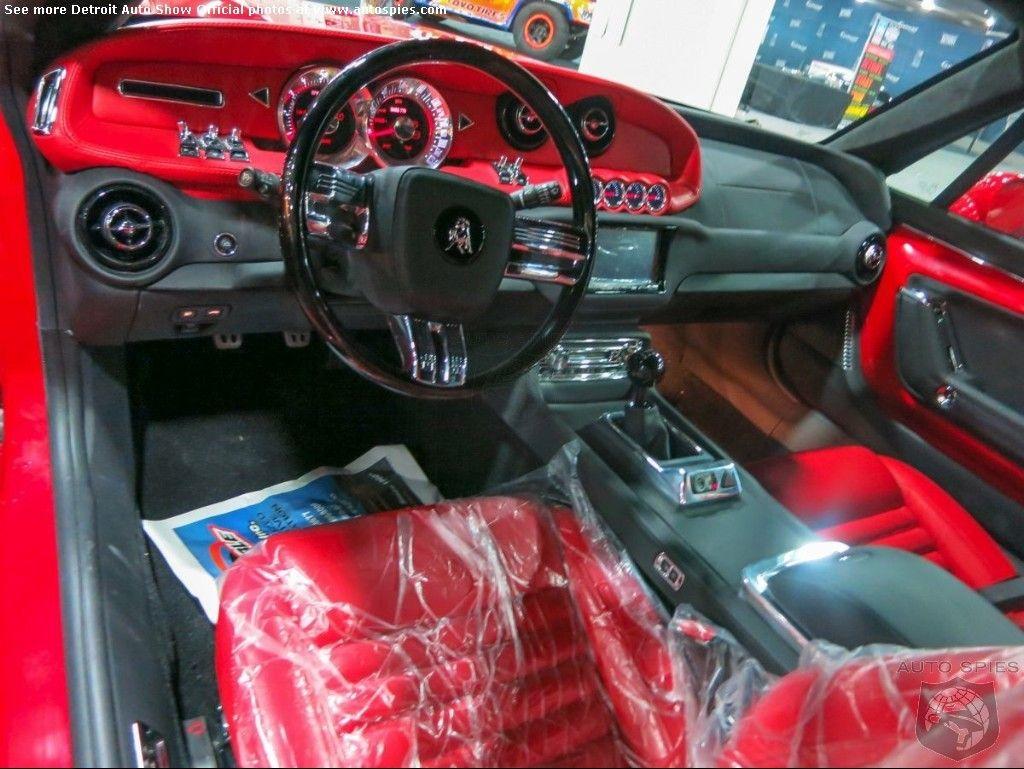 2015 Equus Bass 770 Interior Blue  AWT | Equus Bass 770 | Pinterest | Cars