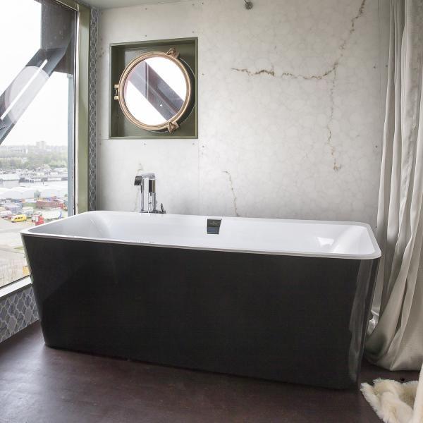 Squaro Edge 12 baden - Villeroy & Boch - Product in beeld - - De ...