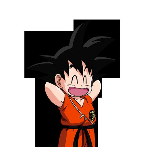 Kid Goku Render 7 By Maxiuchiha22 Dragon Ball Art Dragon Ball Super Manga Kid Goku
