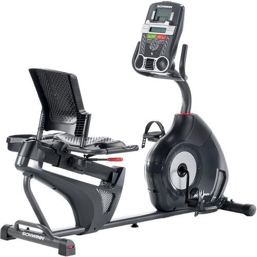 531e3e9e202 Schwinn® 230 Recumbent Exercise Bike | Home Gym | Recumbent bike ...