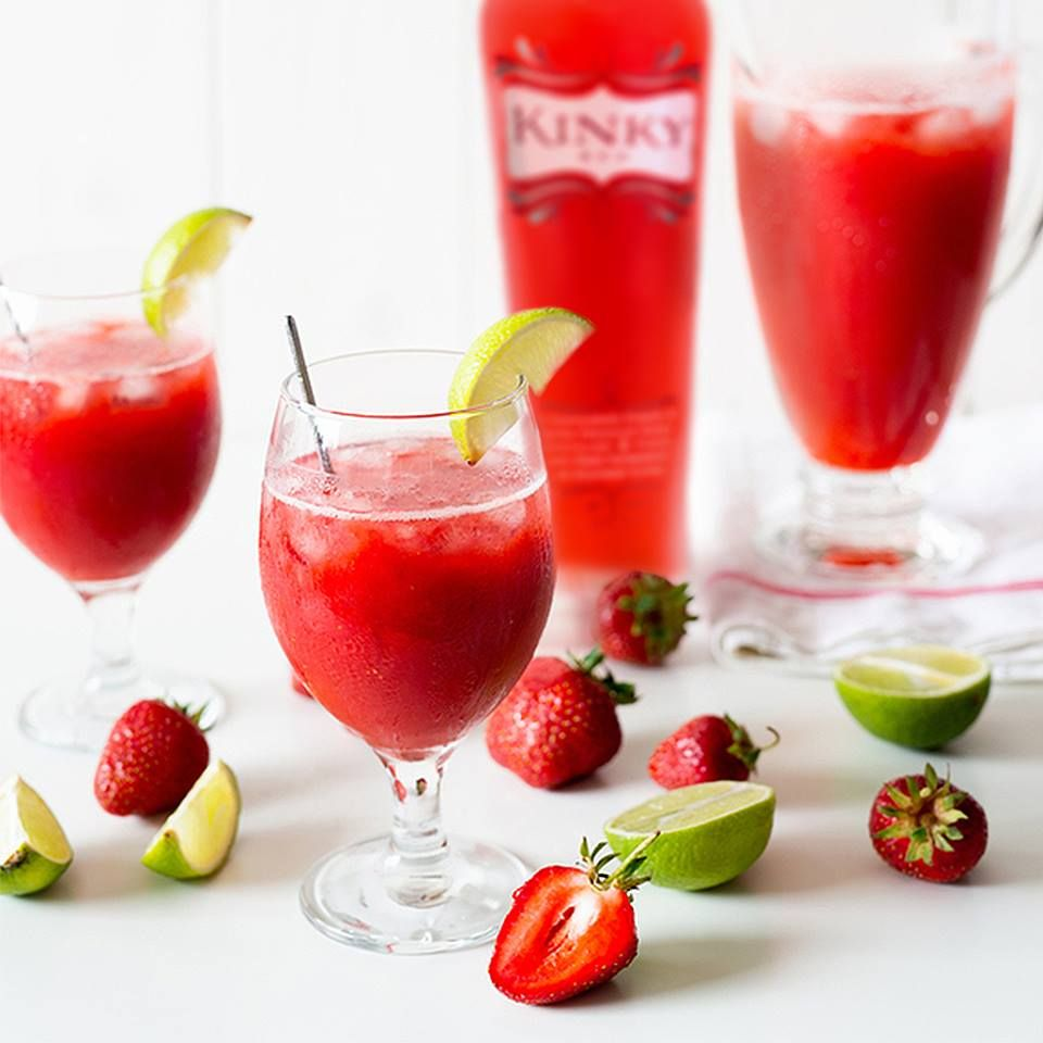 21 Girly and Delicious Summer Cocktails