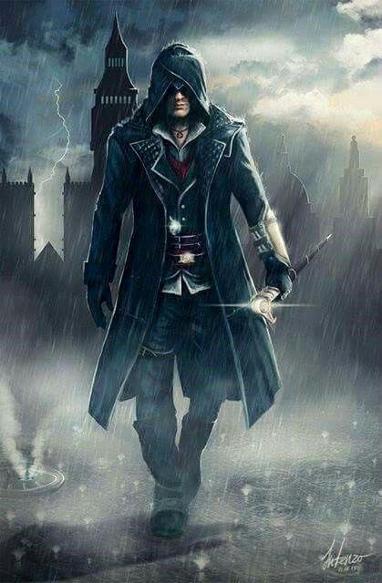 Assassin S Creed Syndicate Jacob Frye Assassin S Creed Black Assassins Creed Syndicate Assassins Creed Black Flag