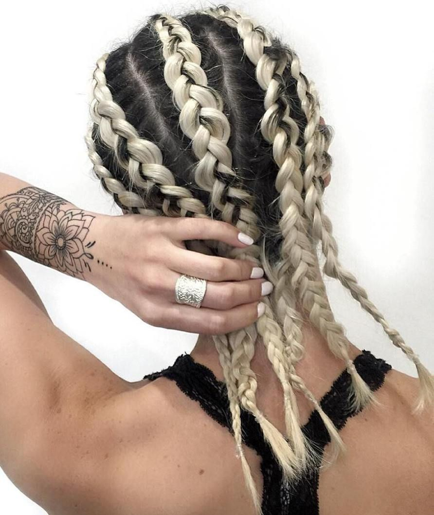 Get Busy: 40 Sporty Hairstyles for Workout | Sporty ...