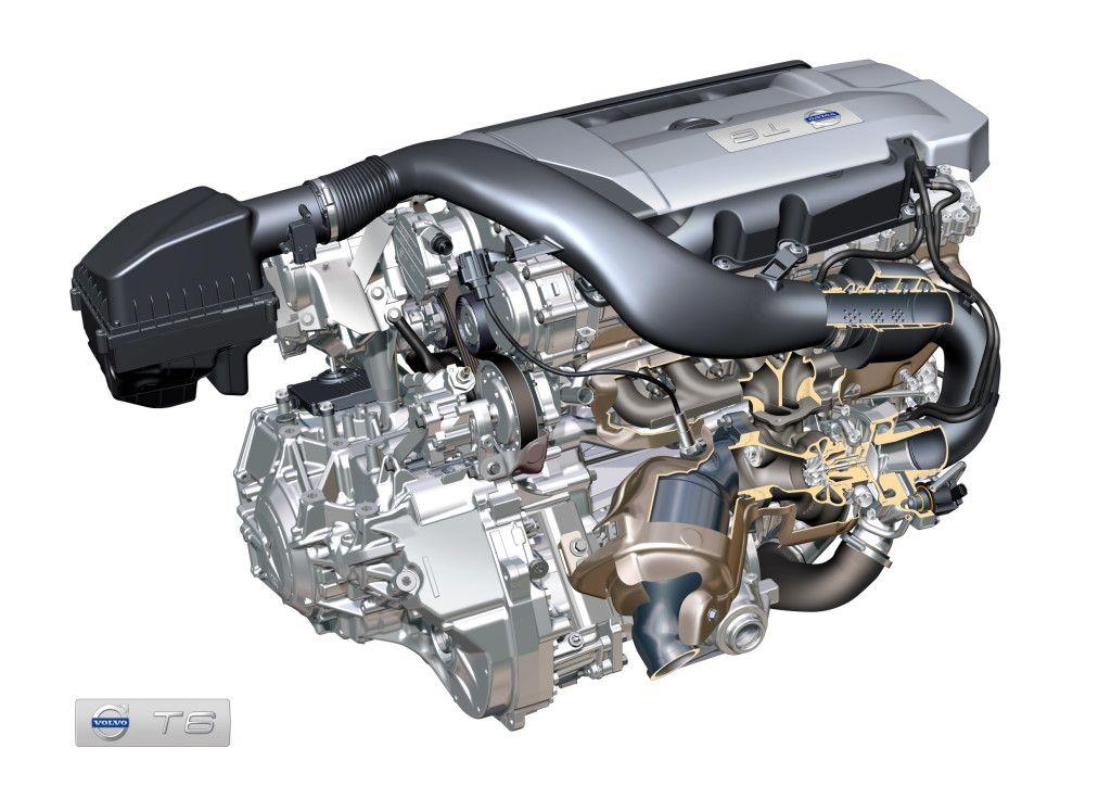 volvo s60 engines Volvo, Volvo s60, Engineering