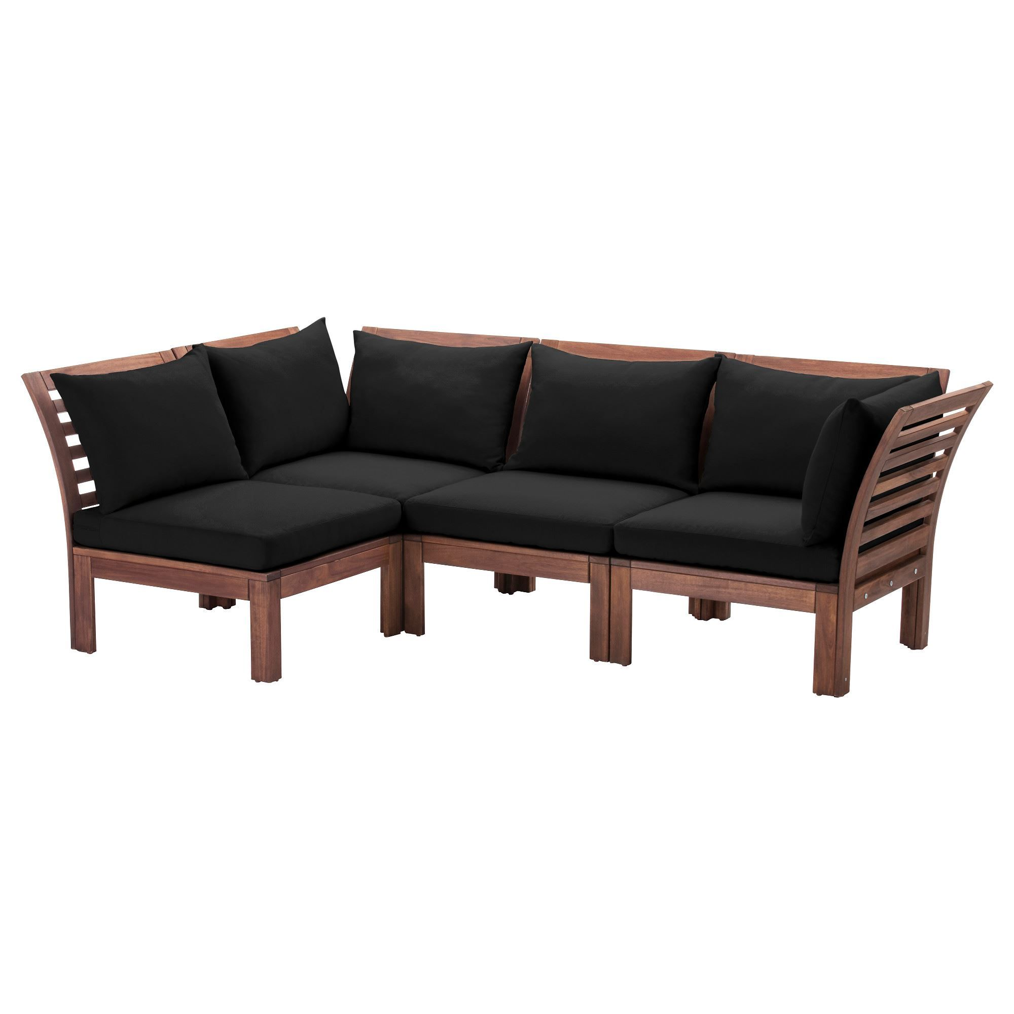 Applaro Hallo 3 Lu Kanepe Ve Tekli Koltuk Kahverengi Siyah Tekli Koltuk Mobilya Fikirleri Ikea Fikirleri