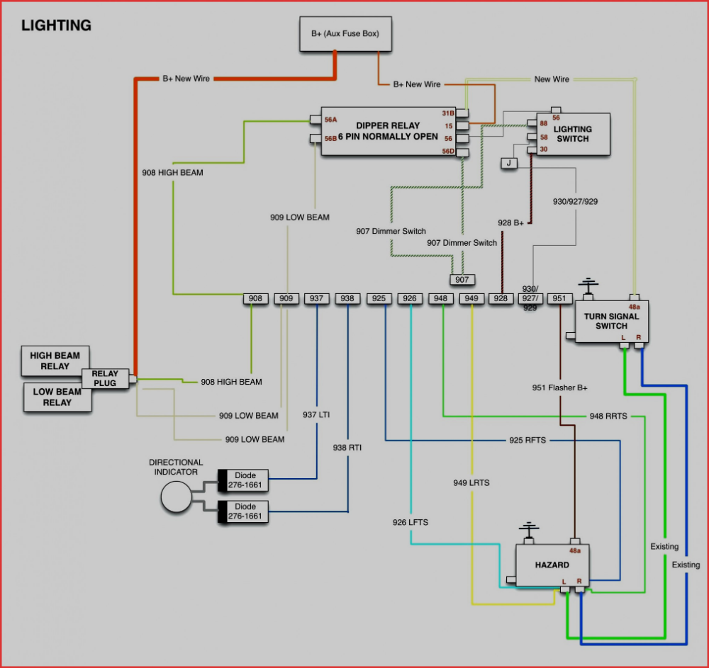 Home Electrical Wiring Diagram Uk  Most Commonly Used Diagrams For Home  Most Commonly Used