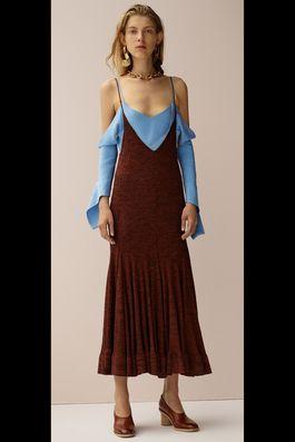 Céline Pre-Fall 2015 Fashion Show: Complete Collection - Style.com