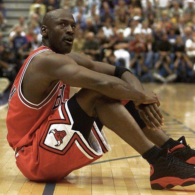 Pin by Julius Alexander on Michael Jordan in 2020