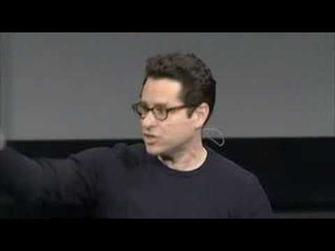 J.J. Abrams traces his love for the unseen mystery - a passion thats evident in his films and TV shows, including Cloverfield, Lost and Alias -- back to its magical beginnings.