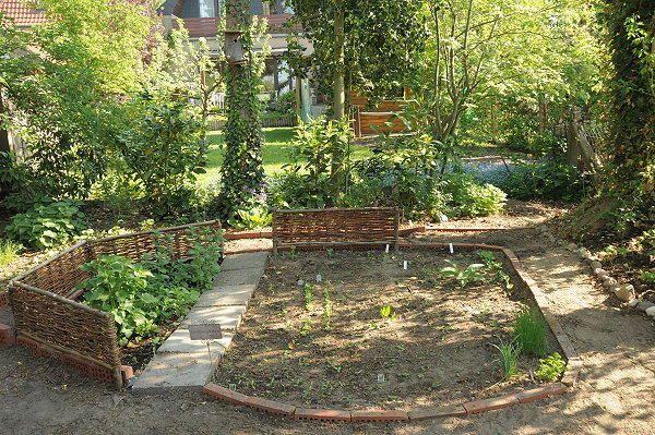 Wege Im Garten   Seite 1   Gartengestaltung   Mein Schöner Garten Online