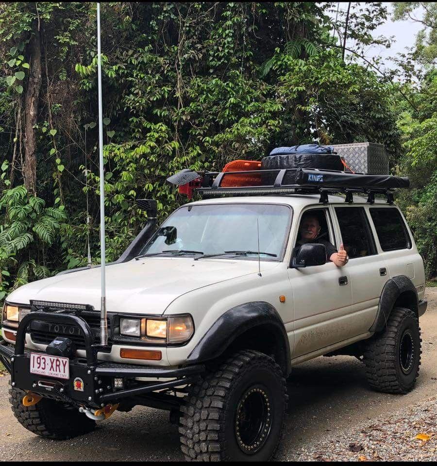 Kelebihan Kekurangan Toyota 80 Tangguh
