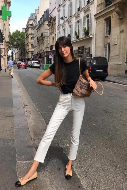 Photo of 15 French Style Influencers Who Nail the Effortless Parisian Look
